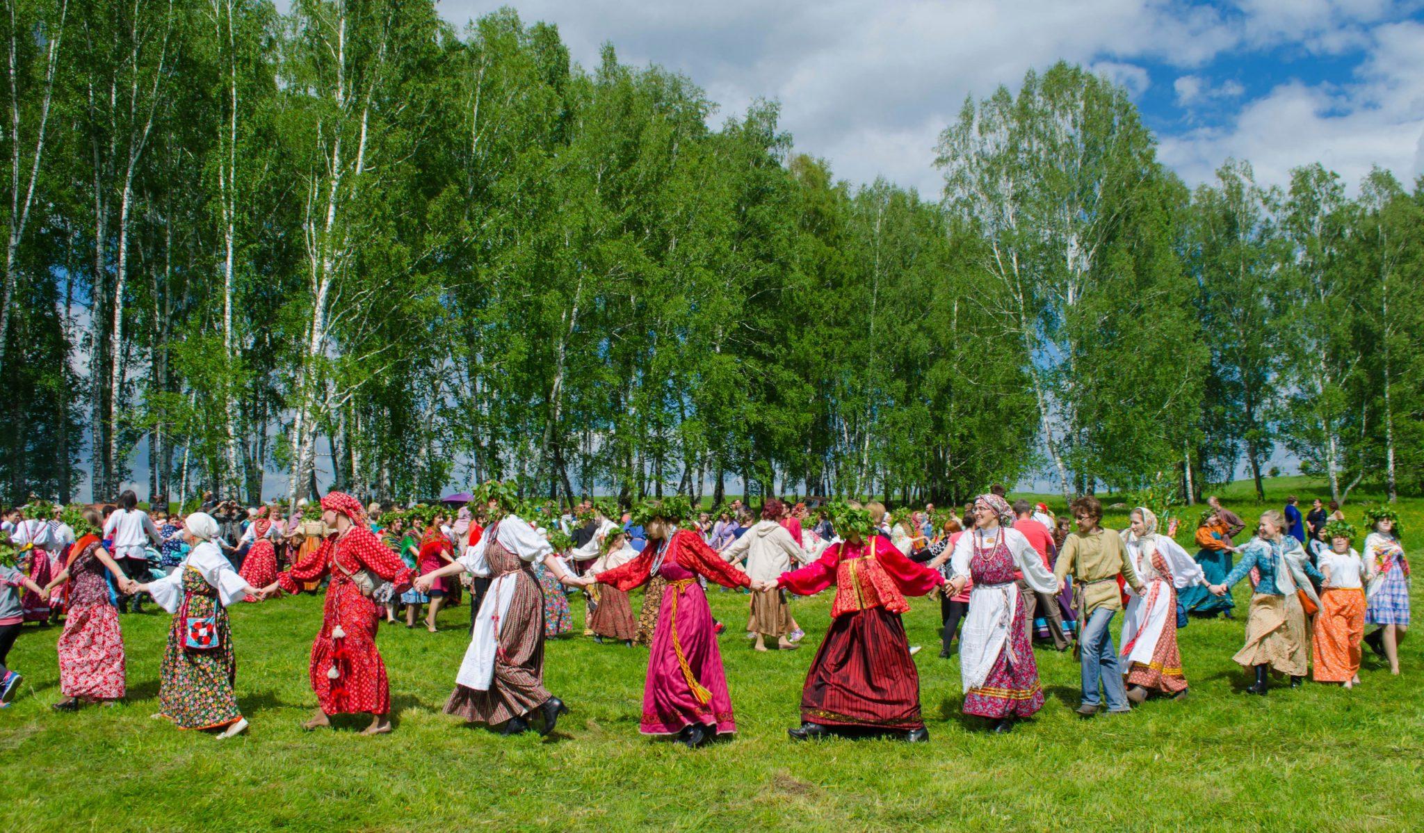 народные праздники фото картинки очаровательные