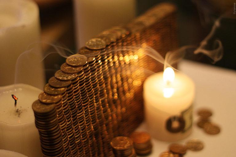 Как привлечь деньги? Ритуалы для привлечения денег для каждой Стихии