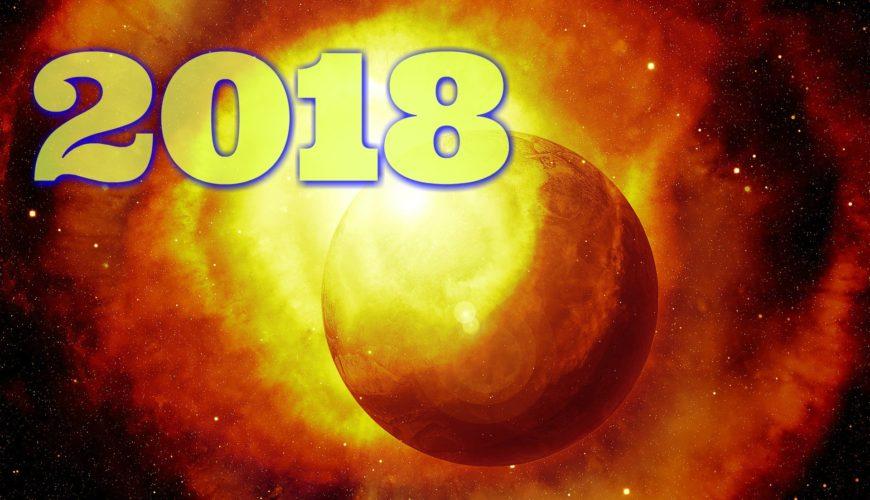 Малый парад планет в ноябре 2018 года: точные даты и значение
