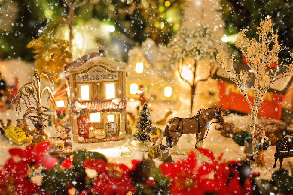 Что можно и что нельзя делать на Рождество 7 января