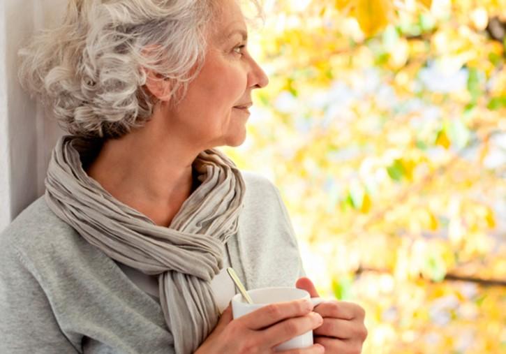 Эффективные заговоры от старения