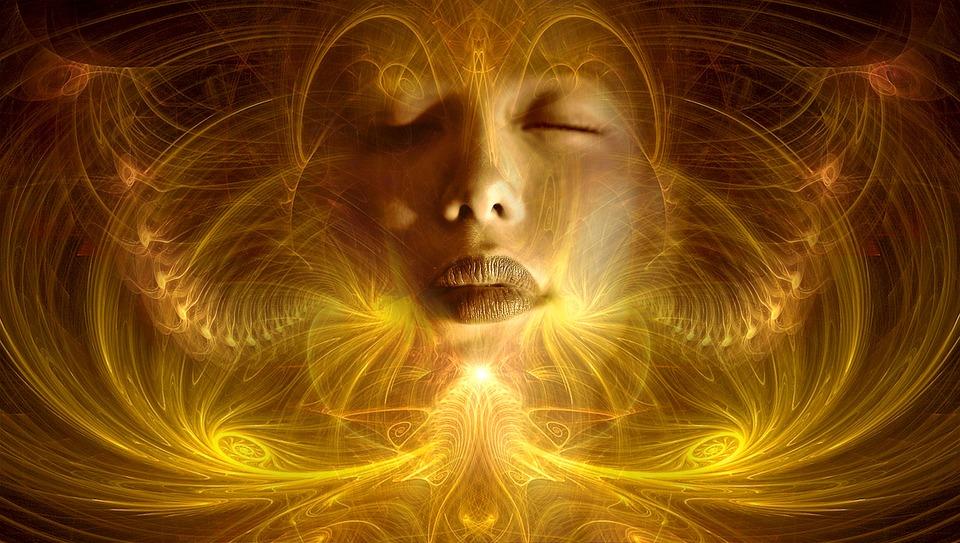 Сила мысли: притягиваем удачу, деньги и любовь