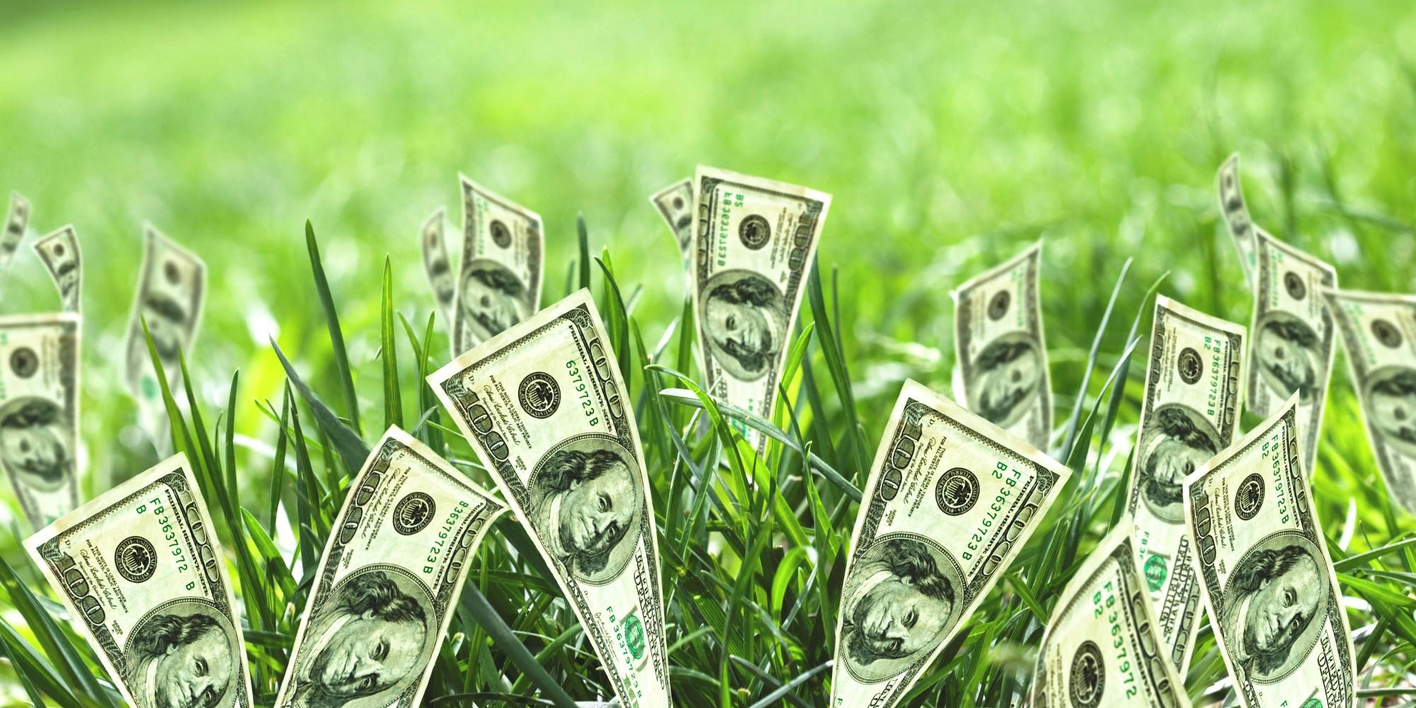 «Куда уходят деньги?»: 3 идеи для обретения финансовой гармонии