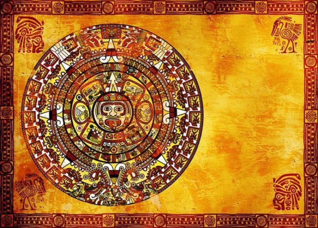 Гороскоп племени майя: какое животное вами управляет