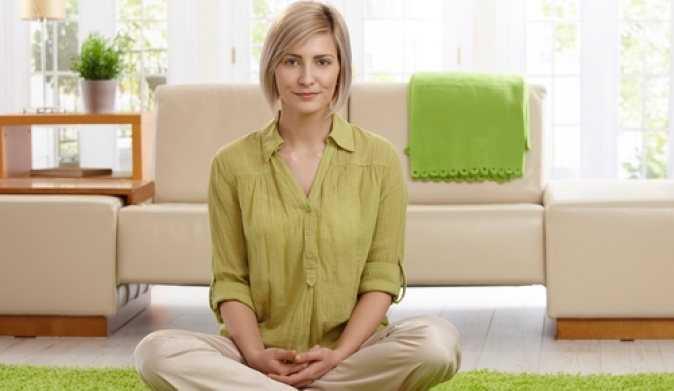 как научиться медитировать в домашних условиях