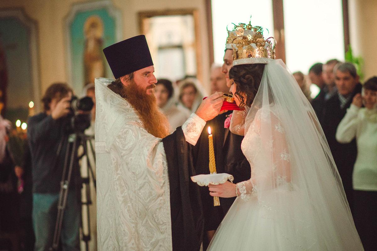 можно ли венчаться на троицу
