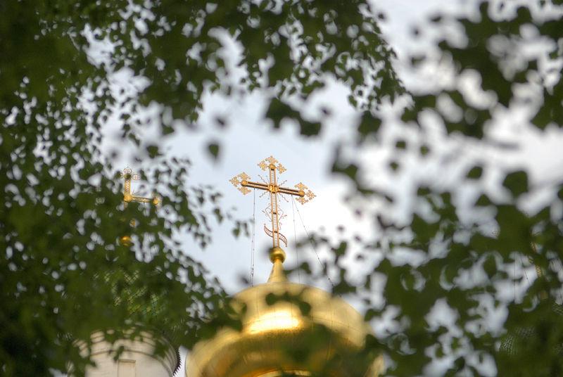 28 мая 2018 года Духов День - обряды, традиции и гадания