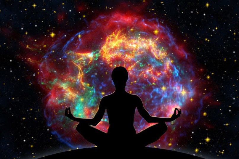 Вселенная ответит на 7 Ваших вопросов: задайте их правильно!