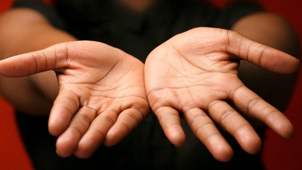Хиромантия за 5 минут что расскажут руки о характере и способностях