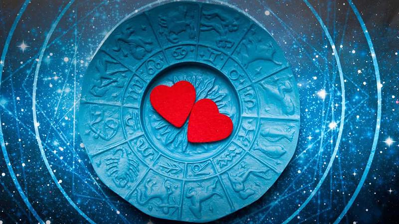 Любовный гороскоп на август 2018 года