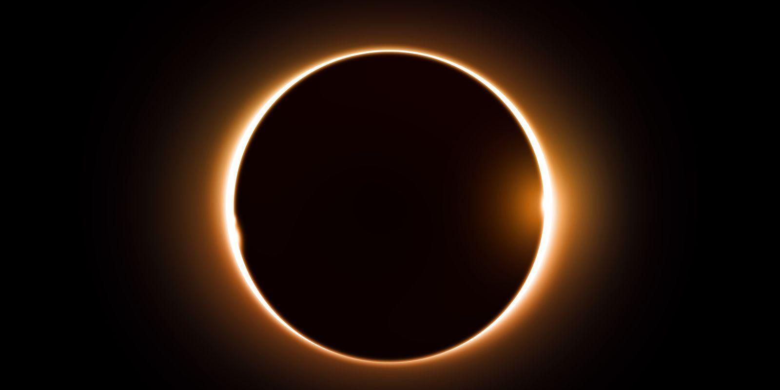 Солнечное затмение 11 августа отправит вас на встречу мечте