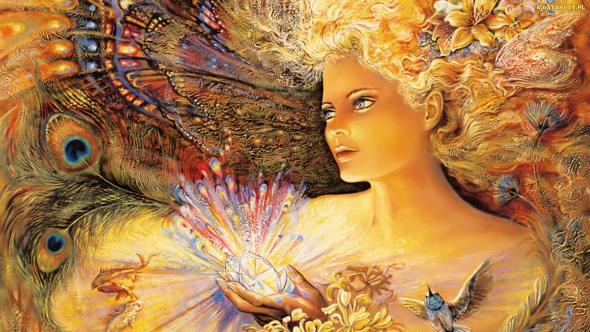 Женская энергия: как поддерживать свою силу и преумножать?