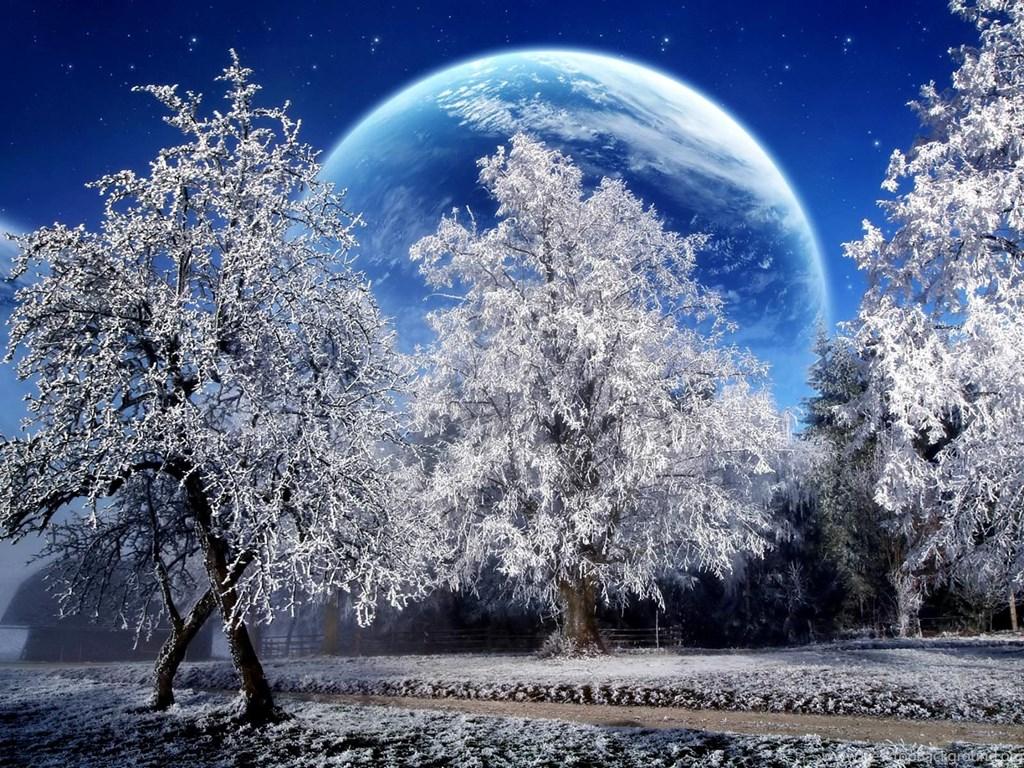 Полнолуние в декабре 2018 года: день силы и исполнения желаний