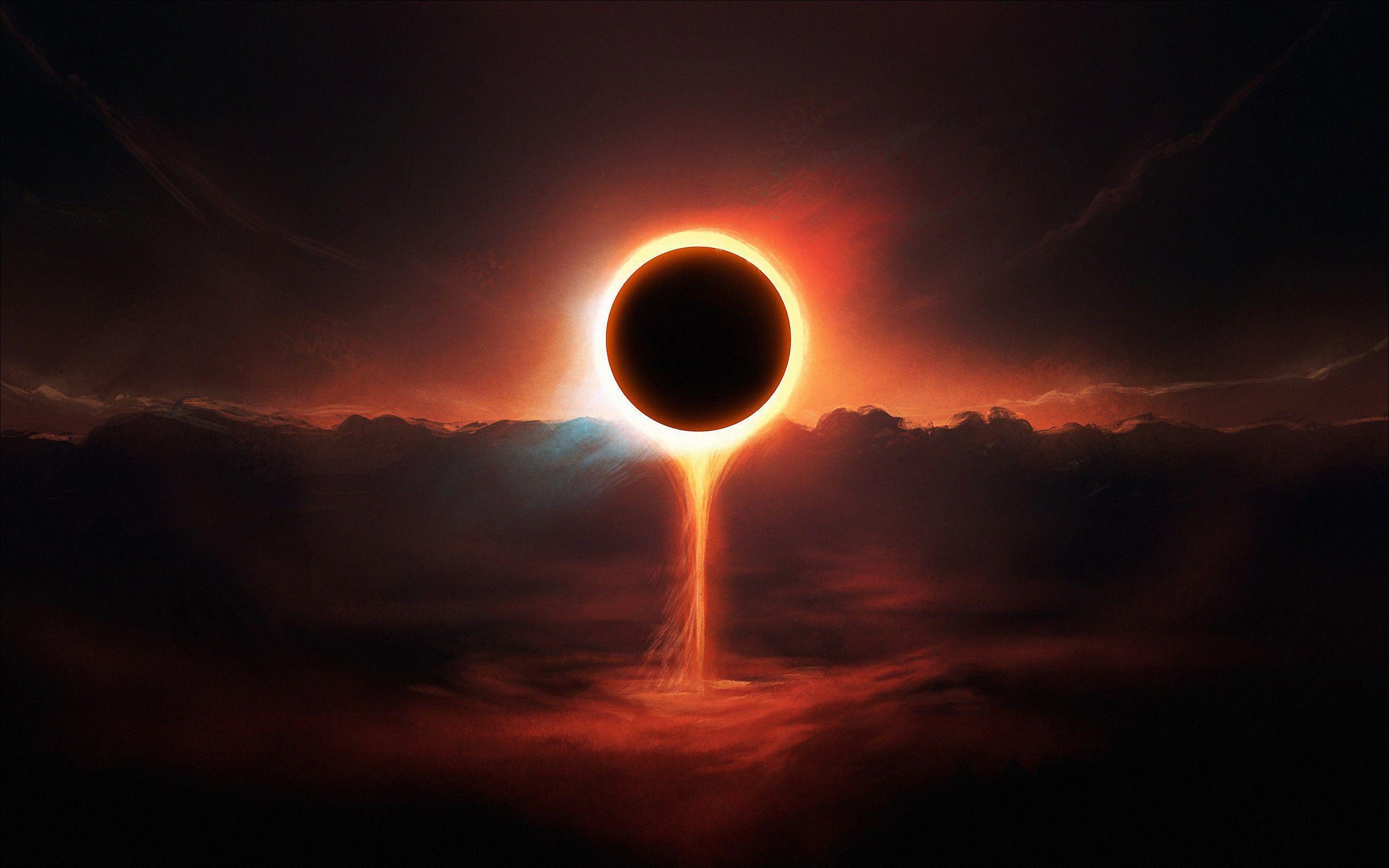 13 июля 2018 года солнечное затмение