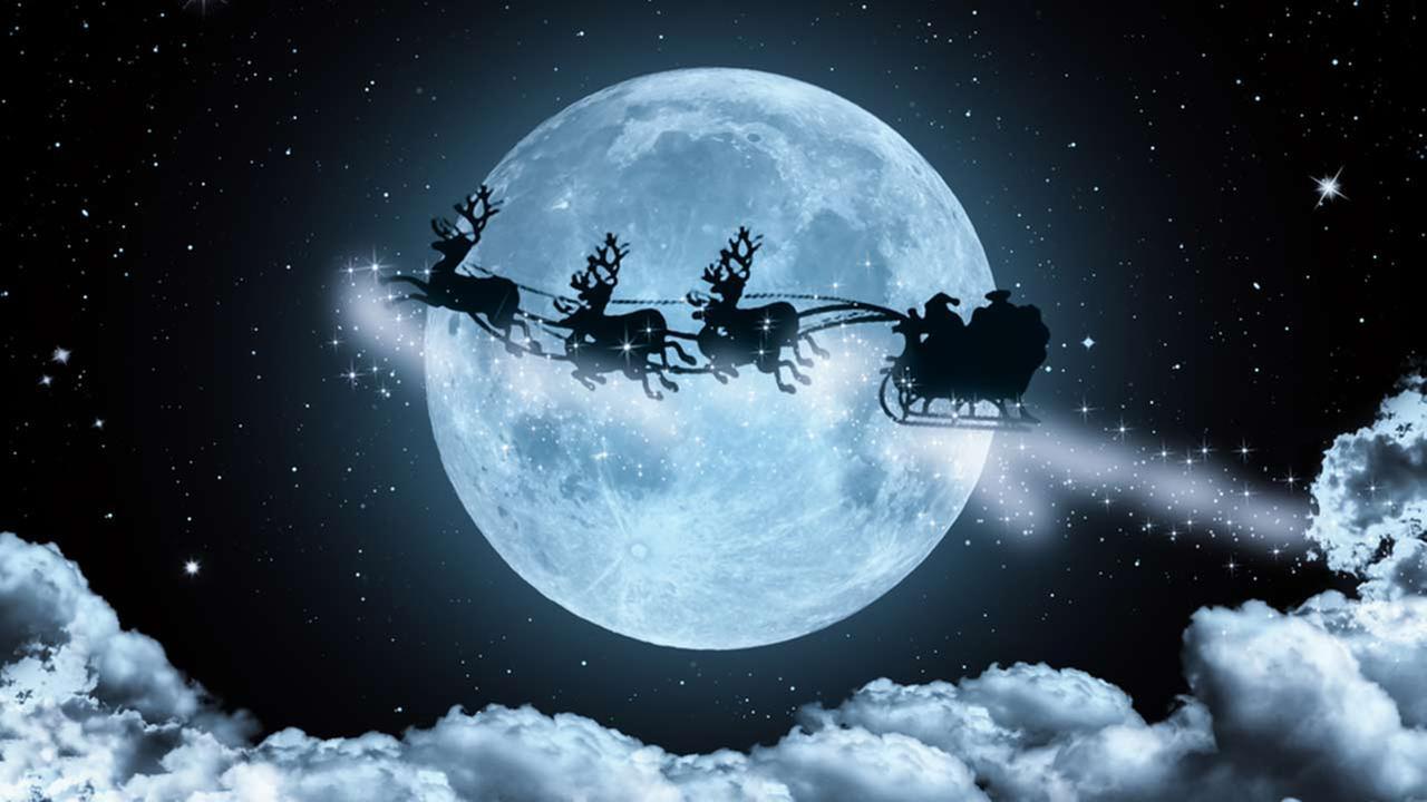 Лунный календарь декабрь 2017 года