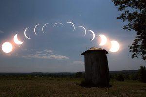 Солнечные и лунные затмения январь 2019: как отразится на знаках Зодиака