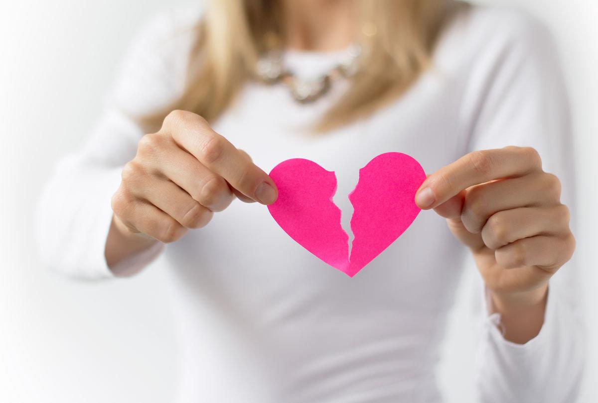 Как пережить расставание? Что делать, если вас бросил любимый человек