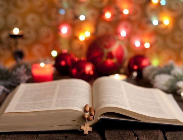 Рождественский пост 2018: питание по дням недели