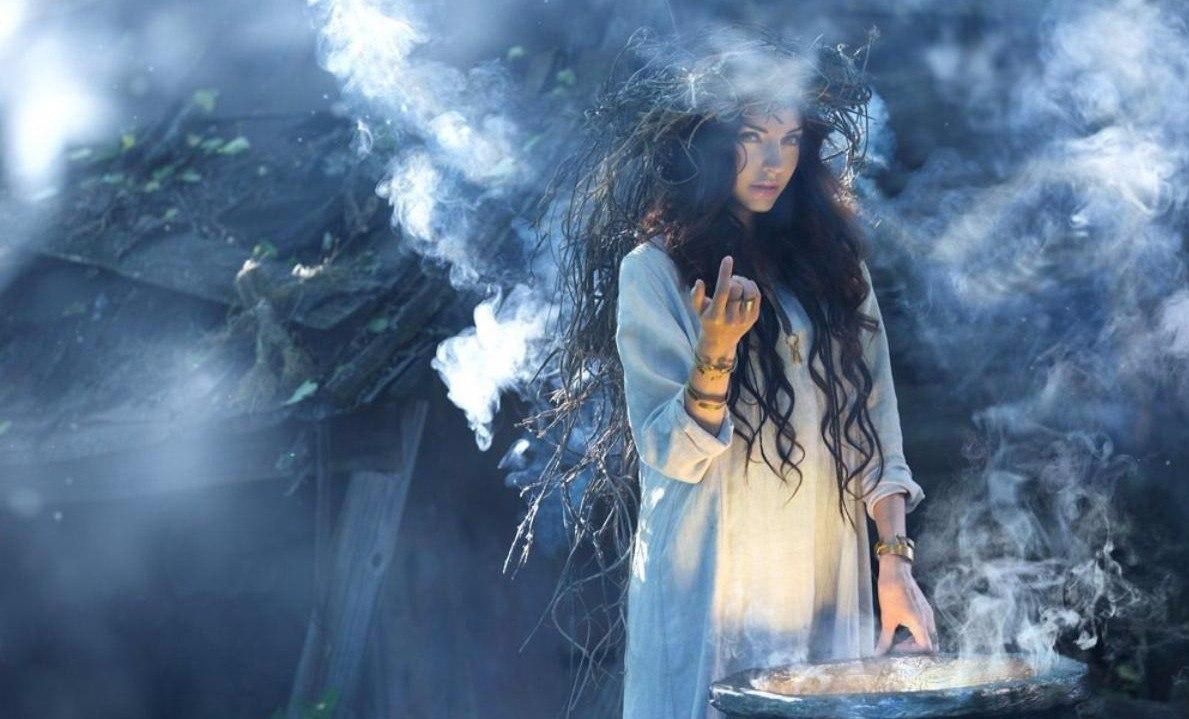 Белая магия в действии - как правильно начать свой день?