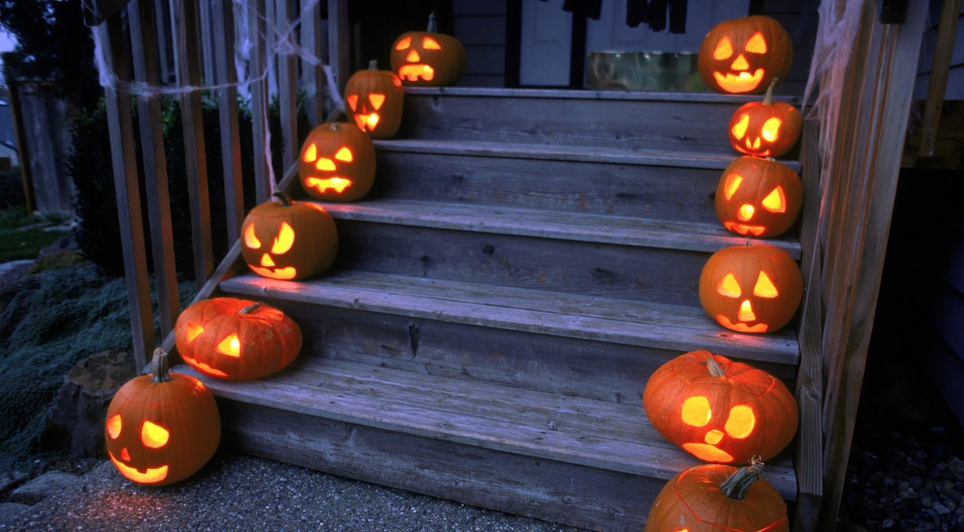 Хэллоуин в 2018 году: какого числа, дата, традиции