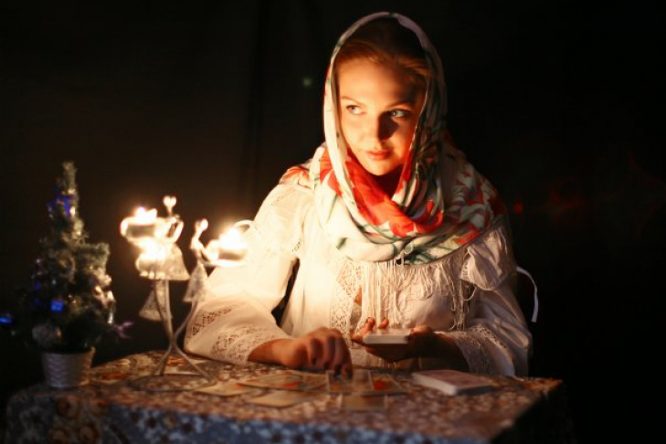 Зимнее солнцестояние 2017 ритуалы