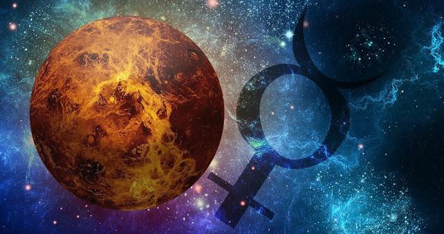 Ретроградный Меркурий 2018!