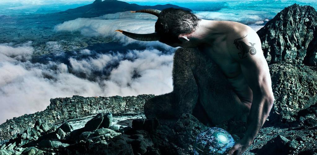 Мужчина Козерог – характеристика и совместимость
