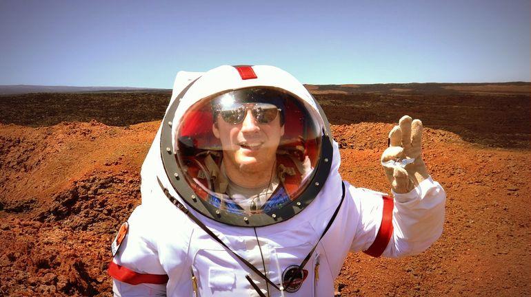 Полет на Марс 2019: обратный билет предоставляется бесплатно!