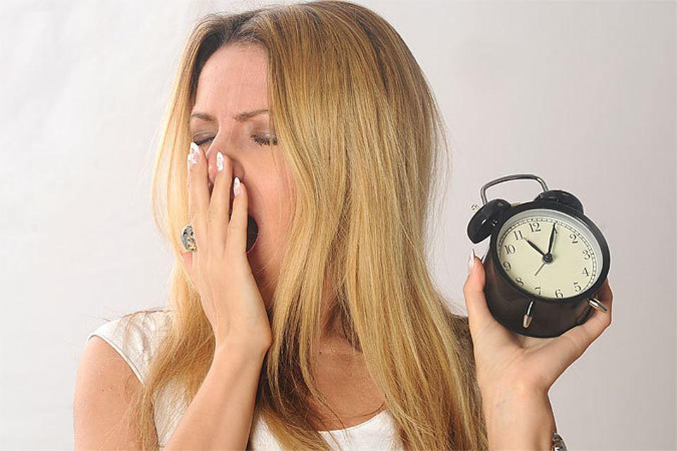 Как влияет хроническое недосыпание на характер
