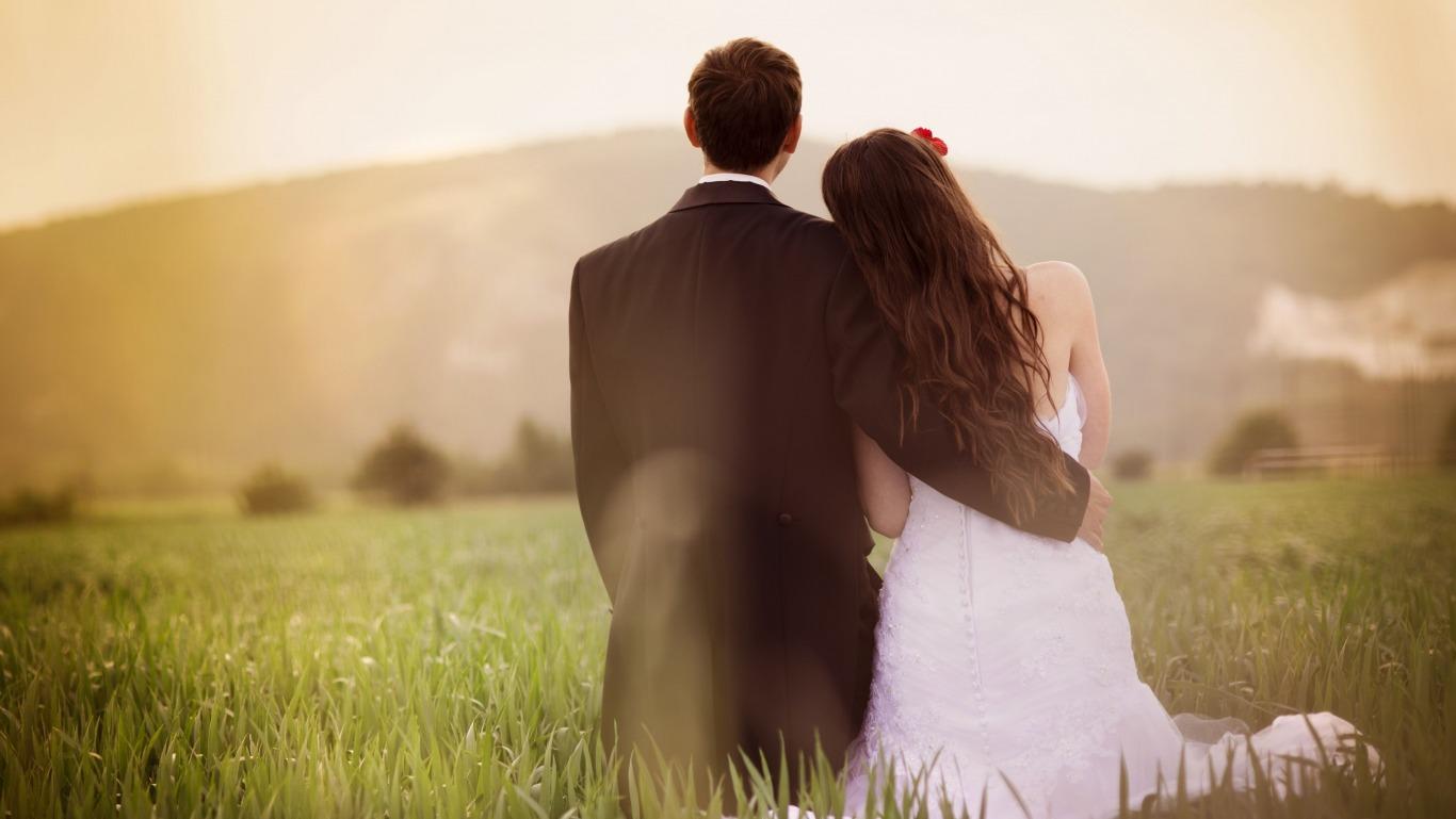 Как выйти замуж - советы экстрасенсов