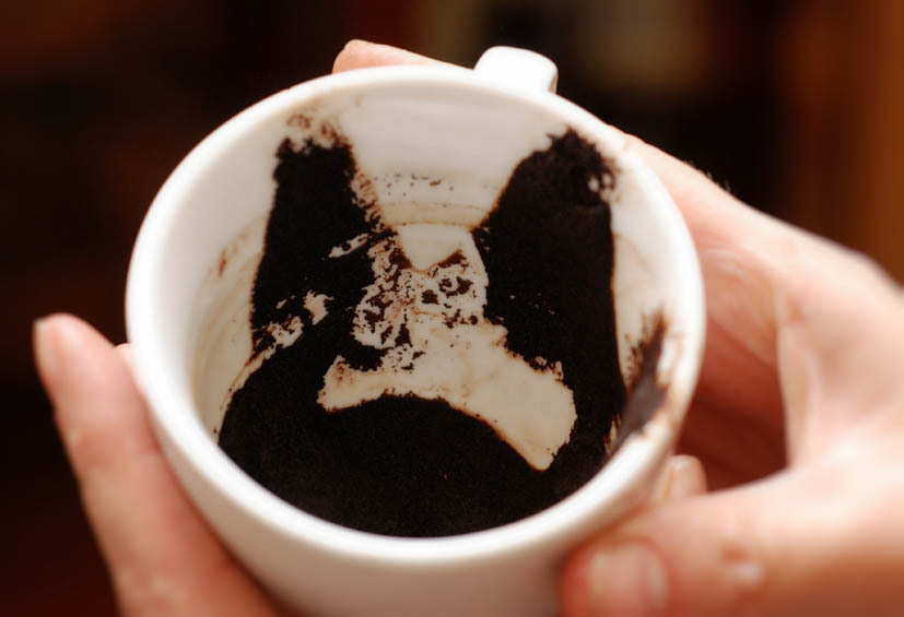 кофейная гуща толкование онлайн