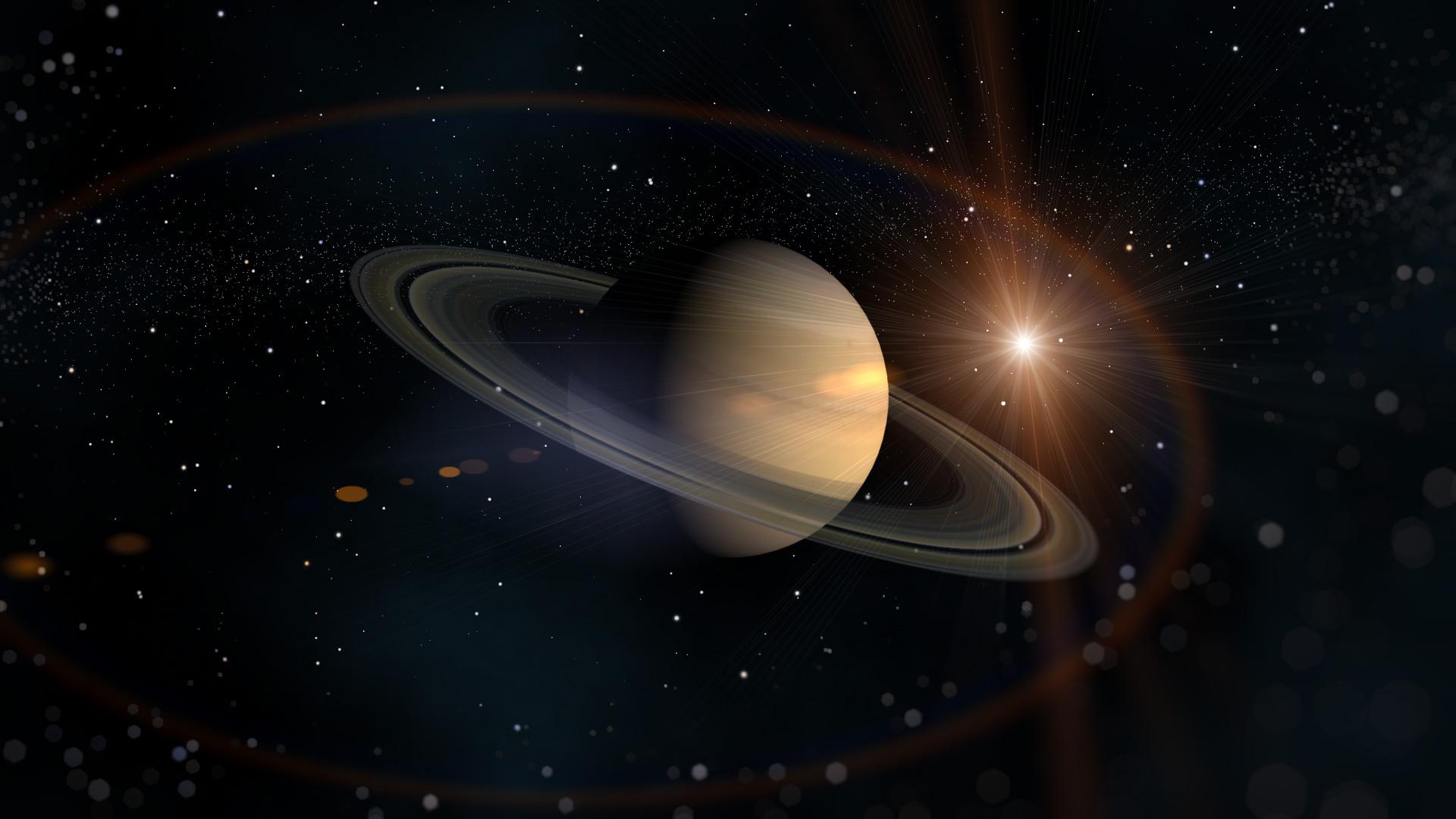 Ретроградный Сатурн в 2018 году