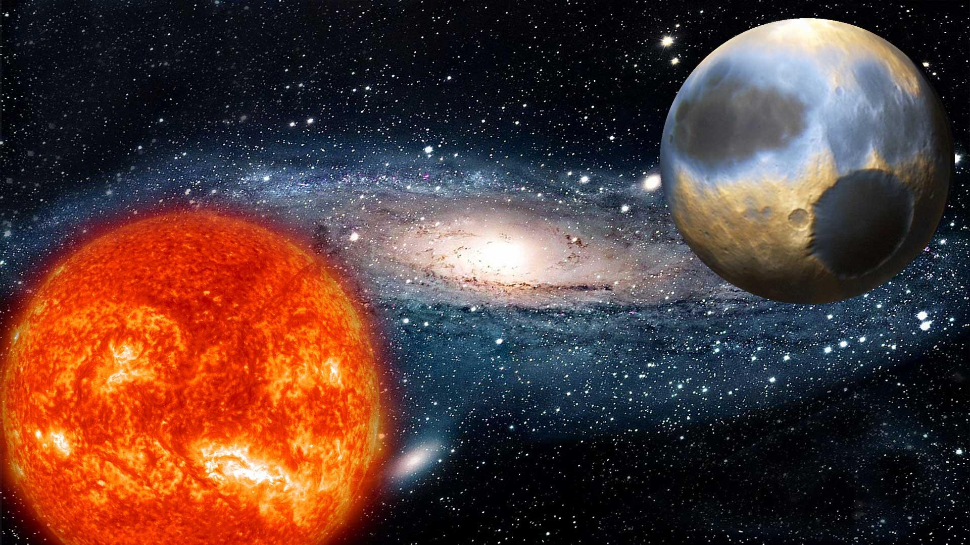 Гороскоп на 6 мая 2018 года — Солнце в секстиле к Нептуну