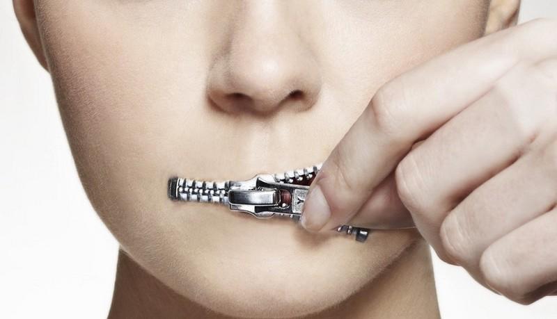 Что такое магия закрытого рта и как она влияет на жизнь