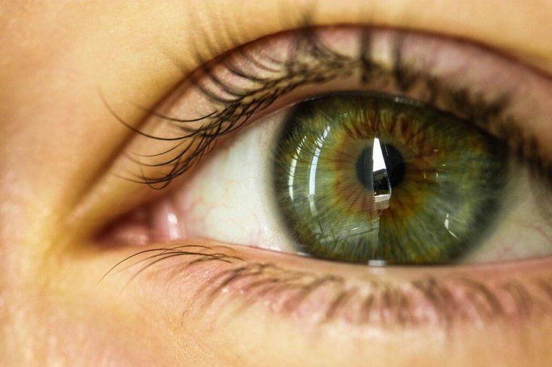 Интересные факты про энергетику людей с зелеными глазами
