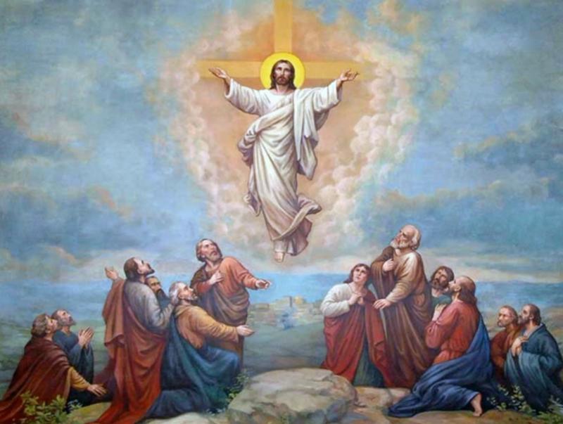 Праздник Вознесение Господне 2021: традиции, ритуалы,  что можно и нельзя делать
