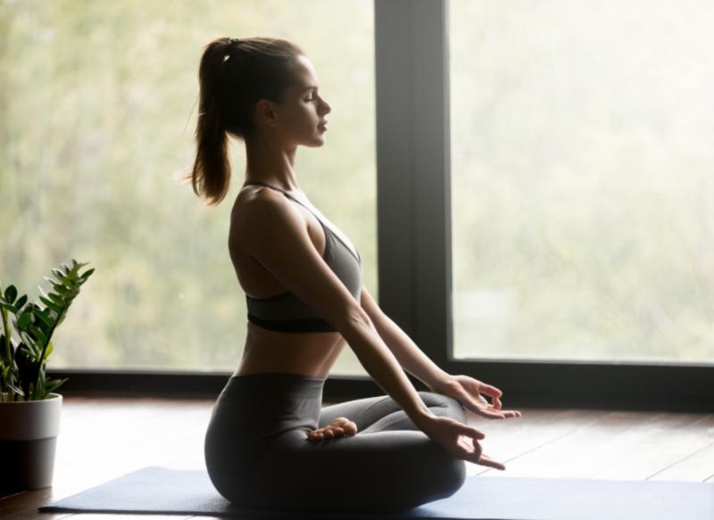 Медитация «Эхо»: как услышать свой внутренний голос
