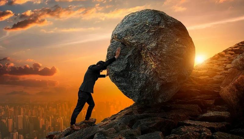 Почему Вселенная испытывает нас, посылая различные трудности: 4 главные причины