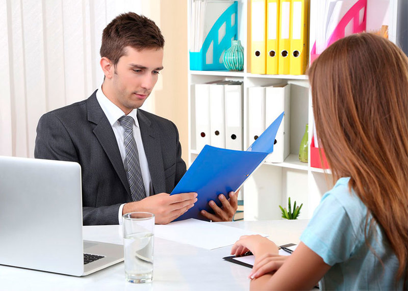 Как найти новую работу по фен шуй?
