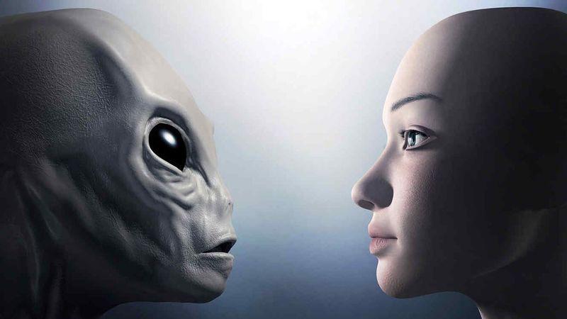 Кто такие инопланетяне? Виды пришельцев
