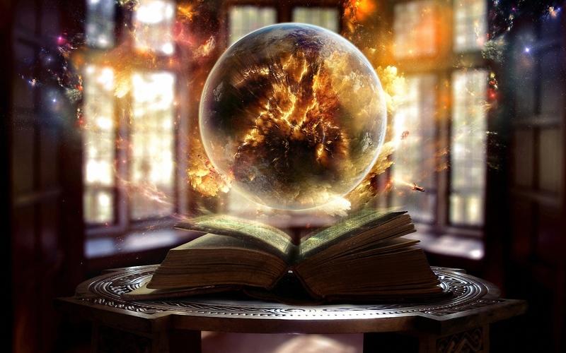 Будущее: можно ли его изменить? Механизм предсказывания будущего