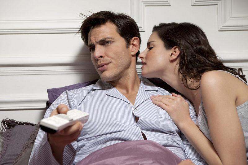 Как понять, что мужчина тебя разлюбил