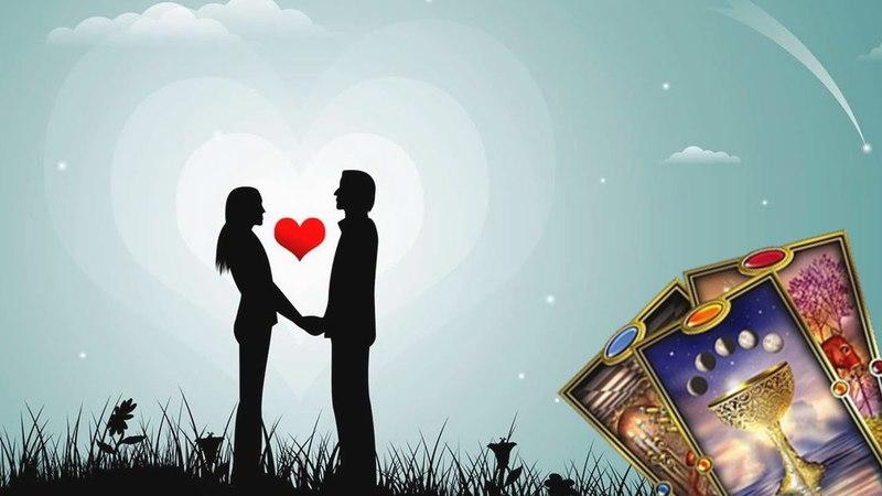 Любовный расклад Таро: предсказание для знаков зодиака на октябрь