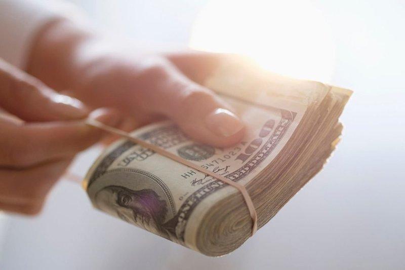 5 законов денег. Как привлечь удачу и богатство