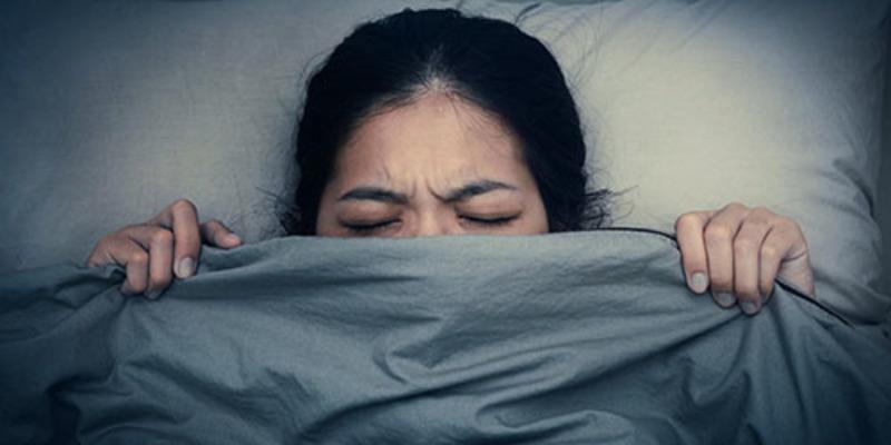 Кошмары, которые сбываются: вся правда о страшных вещих снах