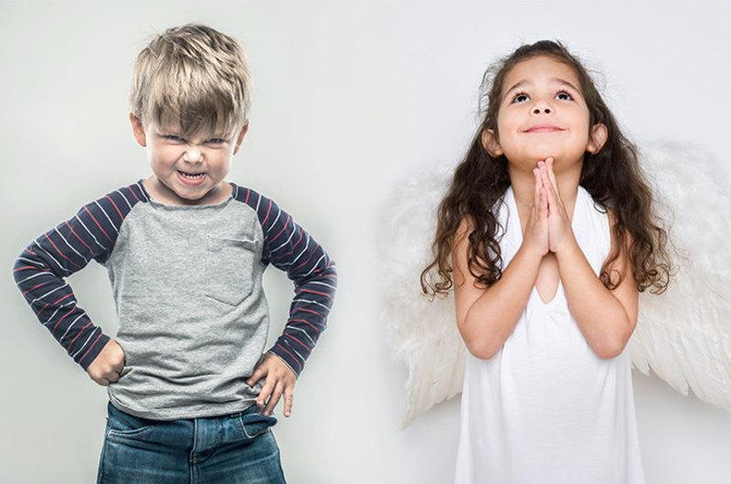 Не только угрозы и шантаж: как воспитывать детей разных знаков зодиака