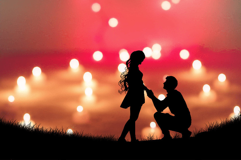 17 примет, которые говорят, что в вашу жизнь скоро постучит любовь