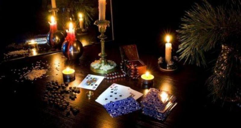 Сильные магические ритуалы на новый год 2020
