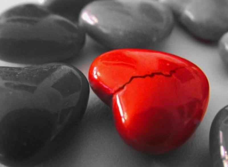 Неразделенная любовь: причины возникновения и способы избавления