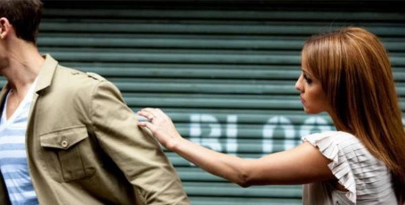 Как вернуть любовь близкого человека, если вы расстались